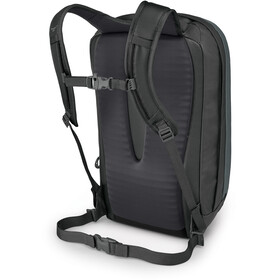 Osprey Transporter Panel Loader Rucksack 20l pointbreak grey